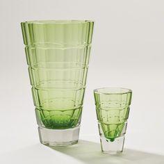 Grid Vase   Green. Unique Home DecorAccessories ...