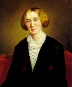 Mary Anne Evans, better known by her pen name George Eliot (1819-1880)  was an English novelist, journalist and translator, and one of the leading writers of the Victorian era.