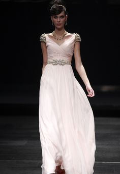 New Chiffon Prom Formal  Gowns Long Evening Party Dress I want this!!!!