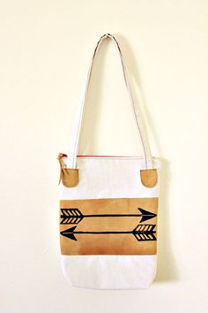 DIY Inspiration - Screenprint on Suede Archery Clothing, Deer Skin, Diy Fashion, Screen Printing, Purses And Bags, Shopping Bag, Backpack, Satchel, Reusable Tote Bags