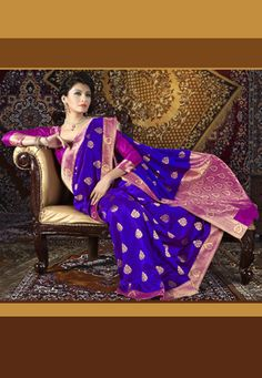 Sarees Online: Shop the latest Indian Sarees at the best price online shopping. From classic to contemporary, daily wear to party wear saree, Cbazaar has saree for every occasion. South Indian Silk Saree, Latest Indian Saree, Indian Sarees Online, Designer Silk Sarees, Art Silk Sarees, Wedding Sarees Online, Saree Wedding, Indian Wedding Outfits, Indian Outfits
