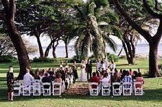 maui wedding receptions