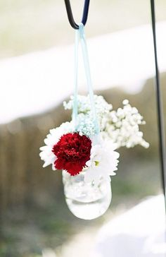 Valentine's day wedding decoration, flowers wedding light decor, inspired wedding decor idea 2014 #home decor #ideas #Easter #spring wedding #Craft #food www.dreamyweddingideas.com
