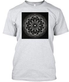 GeometricDesign2-Limited Edition #mandala #sacredgeometry #floweroflife #metatron #yoga #meditation