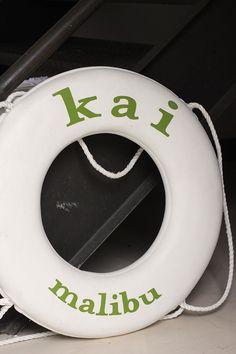 At Home & Away With kai Founder Gaye Straza