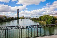 Seville - Andalousie - Espagne #Sevilla #Spain España #Andalucia