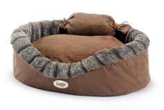 Luxury Sophie Dog Bed