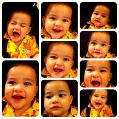 Baby ethan is 3rd son of my friend named ellen rumintang,, she's baby so cute, handsome, energyc and cubby.. Lovely baby