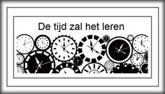 🕔 Betekenis : na verloop van tijd is er bekend hoe het gegaan is 🕔 Varianten: De toekomst zal het leren / De toekomst zal het uitwijzen 🕔 E: Only time will tell 🕔 F: L'avenir (nous) le dira 🕔 D: Kommt Zeit, kommt Rat / (Die) Zeit wird es zeigen 🕔 I: Si saprà solo col tempo / Sarà il futuro a dirlo 🕔 S: El tiempo dirá 🕔 P: O tempo o dirá / O futuro o dirá.