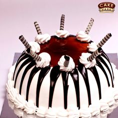 Ultimate Choco #Fresh #cream #cake with #Choco ships from cake park. Delicious fresh cream #cakes available here  visit us: www.cakepark.net Call us: 044-45535532 Choco Fresh, Easy Cake Decorating, Fresh Cream, Cream Cake, Sweet Tooth, Special Occasion, Ships, Birthday Cake, Cakes