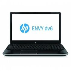 HP 156 Envy Laptop 6GB 750GB  dv67267cl -- You can find more details by visiting the image link.