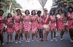 The Carnival in Rio de Janeiro, 1964 (5)