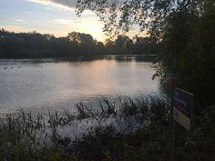 Laufend gebloggt: Lakefront Trail und Lincoln Park