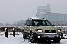 where are the snow pics? - Page 3 - Subaru Forester Owners Forum