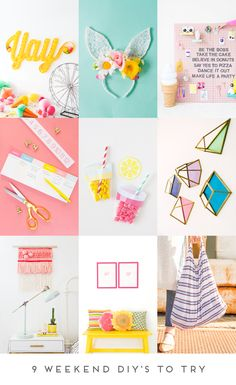 Gathering Beauty is a craft and diy blog where I share all the things I'm making and baking everything else I just can't live without.