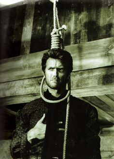 crucialtom:  Clint Eastwood in The Good the Bad and the Ugly