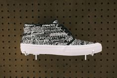 Vans Syndicate Celebrates 10-Year Anniversary at Known Gallery