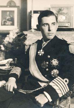 El XVII duque de Veragua
