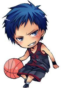 kuroko no basket chibi - Chibi Photo (33740666) - Fanpop