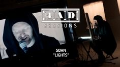 SOHN - Lights (4AD Session) (+playlist)