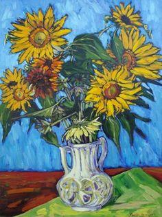 gordon harrison canadian landscape gallery – paintings sold