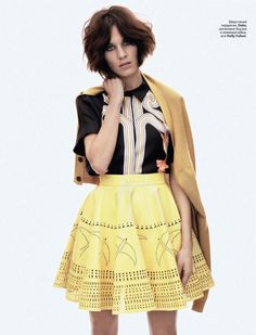 bb1b1ea3a4a Alexa Chung media gallery on Coolspotters. See photos