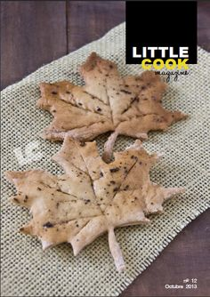 Little Cook magazine nº12 - by #Littlecook