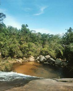 Cachoeira do Prumirim - Ubatuba, SP - Brasil