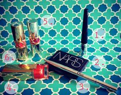 Some absolute favorites for Summer Dani's Summer Makeup Bag Secrets. Bare Escentuals, Summer Makeup, The Secret, Perfume, My Favorite Things, How To Make, Bags, Beauty, Products