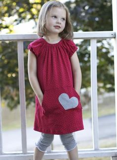 12 Valentine's Day Outfits For Girls3