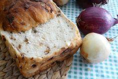 Cibuľový chlieb (fotorecept)