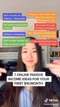 Earn Money From Home, Earn Money Online, Online Jobs, Ways To Get Money, Make Money Fast, Life Hacks Websites, Useful Life Hacks, Diu, Successful Business Tips