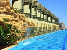 Panorama Bungalows Aqua Park Hurghada | Ägypten - Hurghada & Safaga - Hurghada | 81754 Marsa Alam, Last Minute Reisen, Nevada, Hotels, News Finance, Business News, Aqua, Bungalows, Park