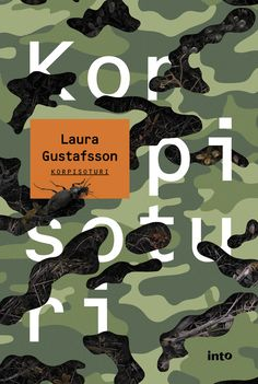 Korpisoturi by Laura Gustafsson (in Finnish). Got it from a friend. Finished it 11th June.