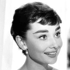 Rare Audrey Hepburn — What's your favorite Audrey movie ? :)