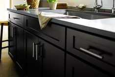 grey painted shaker cabinets   Shaker Style Furniture for Your Kitchen Cabinets