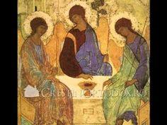 Херувимская песнь (знаменный распев) , гармонизация регент Ирина Денисова