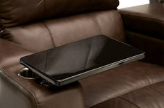 Need a theater seating dinner tray? We thought so http://www.BilliardFactory.com/Theater-Seat-Accessory-Tray-Table