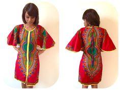 Stylafrica La Mode Africaine En Pagne Toutes Les Robes Et