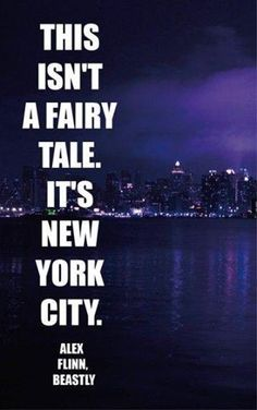 I Heart/Hate New York: Coming Soon to the JCR Girls