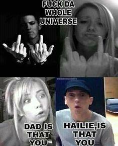 Marshall Eminem, Eminem Memes, I Love Him, My Love, Rap God, Slim Shady, Best Memes, Ms, Celebrities