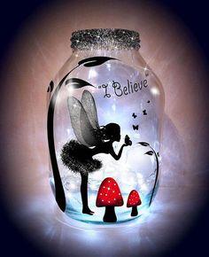 Lights In A Jar - Lights in a jar Lights in a jar ideas Lights in a jar diy Lights in a jar craft Lights in a jar nz Lights in a jar uk Lights in a jar decor Fairy lights in a jar Fairy lights in a jar uk Led lights in a jar Fairy Lights In A Jar, Fairy Jars, Jar Lights, Pot Mason Diy, Mason Jars, Mason Jar Lanterns, Jar Candle, Canning Jars, Candle Holders