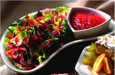 Raspberry Dressing - Applesauce recipes curated by SavingStar Grocery Coupons. Save money on your groceries at SavingStar.com