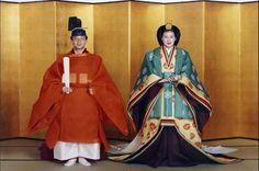 Japanse kroonprinses Masako treedt na 13 jaar eindelijk op de voorgrond, kijk maar...