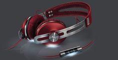 Sennheiser Momentum – On-Ear Kopfhörer für 83€