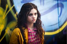 Interview: India Eisley Talks 'Kite', Working with Samuel L. Jackson and Getting Made-Up to Look Horrible