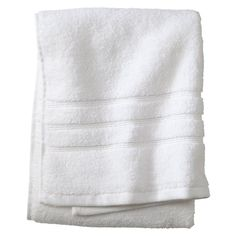 Luxury Hand Towel True White - Fieldcrest