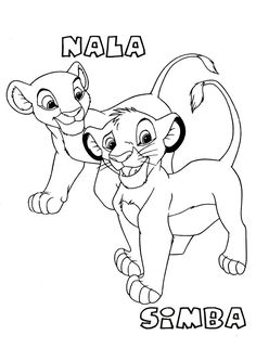 Marvelous Lion King Coloring Pages 85 Lion King Coloring Pages
