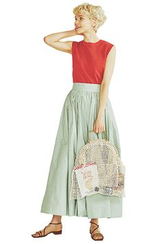 Fashion Souls, Love Fashion, Fashion Outfits, Womens Fashion, People Cutout, Cut Out People, What To Wear Tomorrow, Female Poses, Linen Dresses