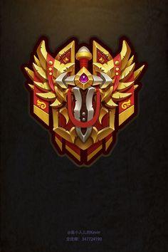 Game Ui Design, Icon Design, Fantasy Wizard, Fantasy Art, 3d Cnc, Game Props, Mascot Design, Mobile Art, 3d Texture